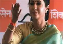 उर्मिला मातोंडकर ने कहा- राजनीति में महिलाओं के लिये जगह बनाना अभी-भी मुश्किल