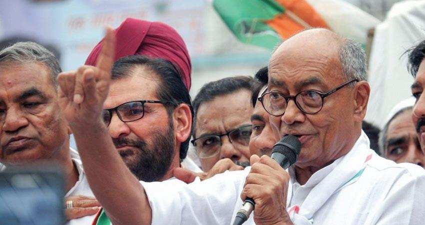 digvijaya-singh-congress-attacks-pragya-thakur-bjp-for-glorifying-godse