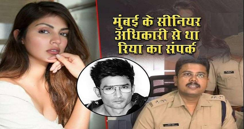 ssr-death-case-rhea-in-continuous-touch-with-bandra-dcp-call-detail-prsgnt