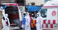 गुजरात : कोरोना संक्रमण से मौत के आंकड़ों पर एंबुलेंस ड्राइवर ने उठाए सवाल, केस दर्ज