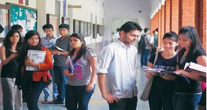 Corona crisis increases problems of Phd researchers in DU students ALBSNT