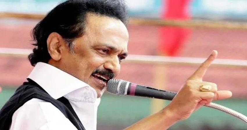 dmk opposed the center''''s ''''one country one ration card'''' scheme