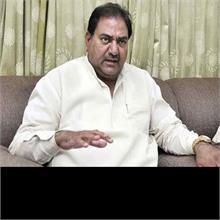 अभय सिंह चौटाला ने BJP पर साधा निशाना,कहा- SYL मुद्दे पर सरकार ने दिया धोखा