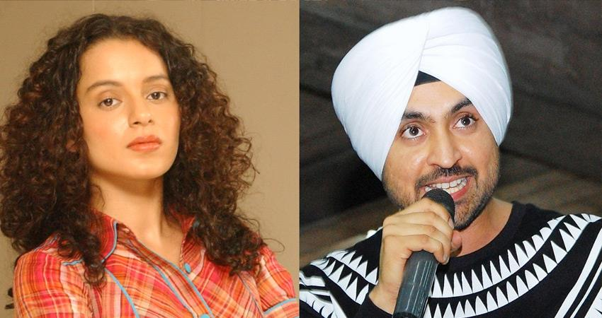 farmers movement diljit dosanjh dedicate new song about rihanna kangna attacks rkdsnt