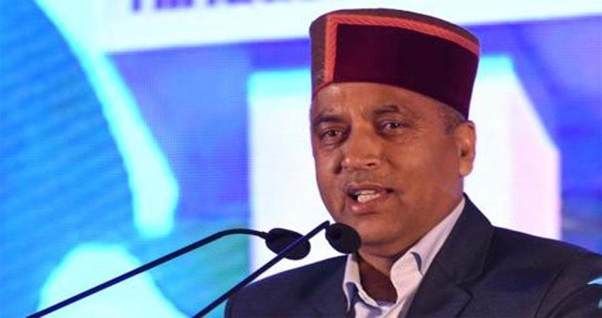 himachal pradesh jairam thakur gave a hint will soon expand the cabinet