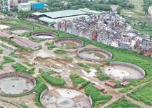 दिल्ली में देश का सबसे बड़ा सीवेज ट्रीटमेंट प्लांट बनेगा