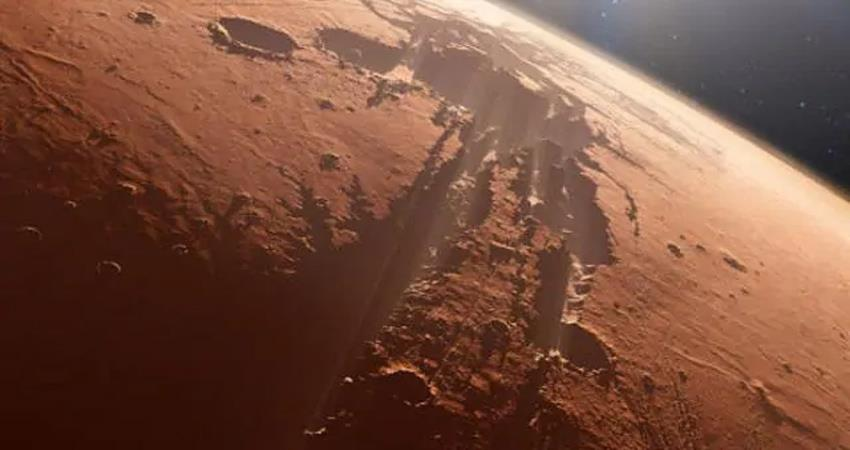 scientists find out how mars lost its environment djsgnt