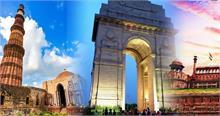 घूमने के लिहाज से दुनिया में 22वीं सबसे पसंदीदा जगह है दिल्ली