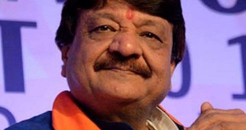 bjp-kailash-vijayvargiya-claim-supporters-of-digvijaya-scindia-demolish-kamal-nath-congress-govt
