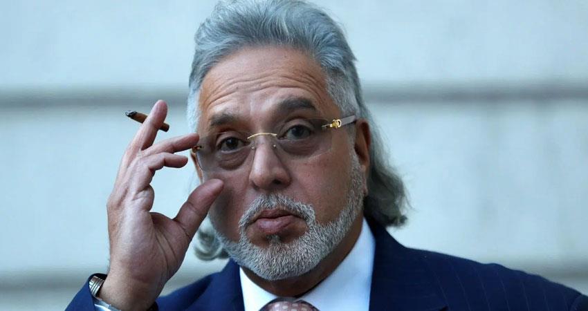 Vijay Mallya Fugitive businessman can be brought from London late night Mumbai jail ready rkdsnt