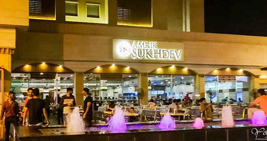 haryana 65 employees of sonipat famous dhaba sukhdev dhaba found corona infected rkdsnt