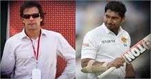 इमरान खान जैसा 'आलराउंडर' नहीं बनना चाहते महान श्रीलंकाई बल्लेबाज कुमार संगकारा