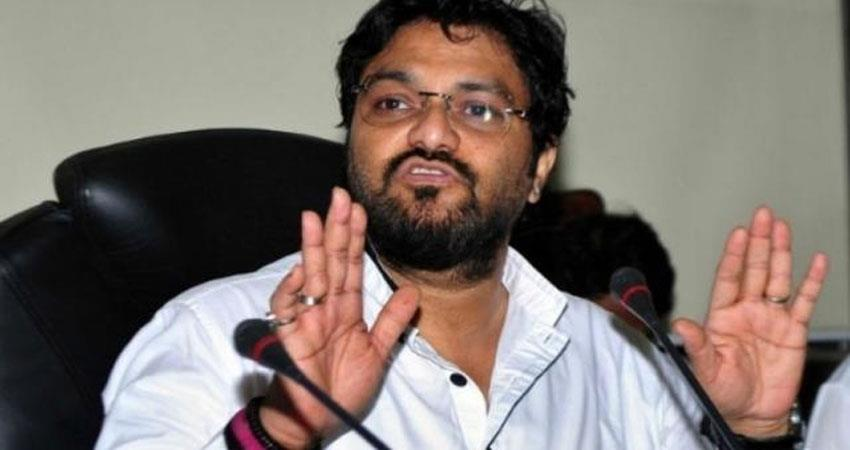 union-minister-babul-supriyo-shrugged-off-the-controversial-tweet-saying-this-tweet-is-not-mine