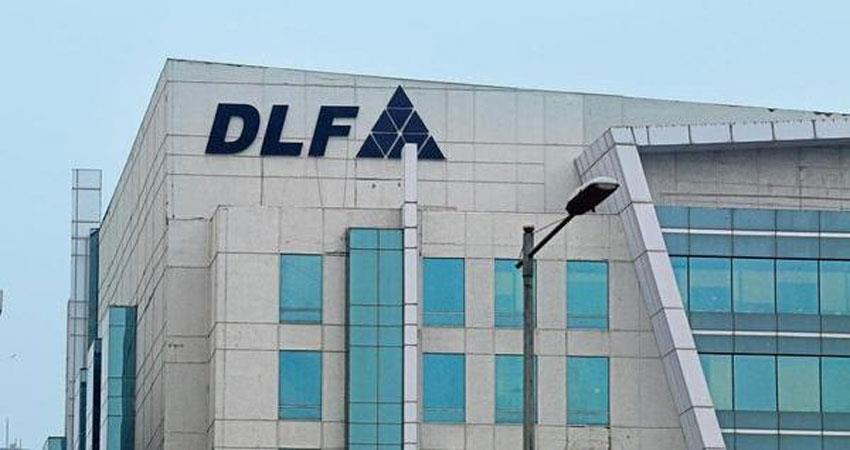dlf sold 9 acres of land to american express for rs 300 crore in new gurugram