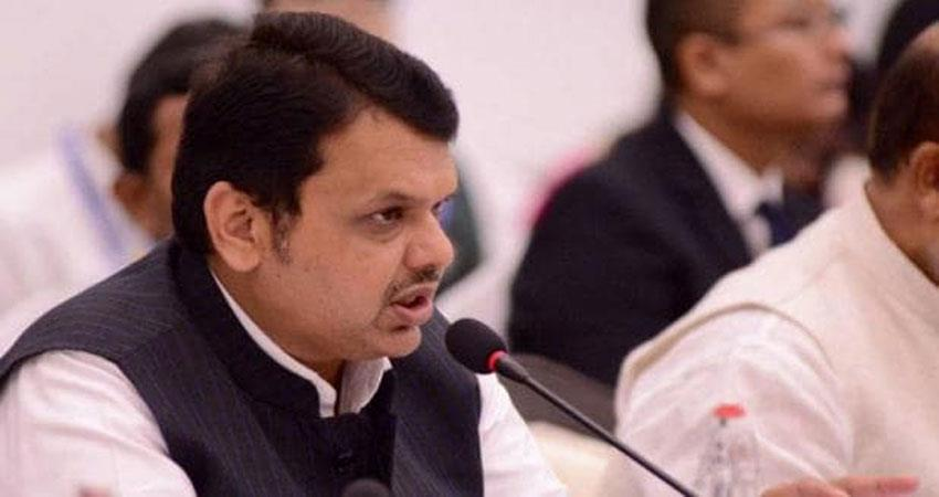 maharashtra electoral fears harassing bjp government demanding change in new motor vehicle act