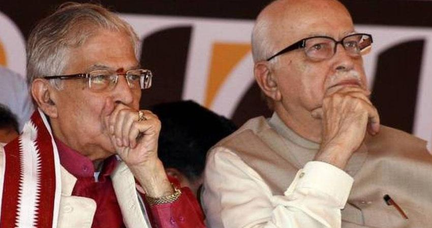 babri case defense of 32 accused including advani filed written argument in court rkdsnt
