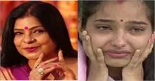 #BJP MLA की बेटी साक्षी मिश्रा के समर्थन में उतरीं Singer मालिनी अवस्थी