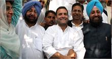 पंजाब में अमरिंदर सिंह कैबिनेट का होगा विस्तार, इन 9 नेताओं की खुली लॉटरी