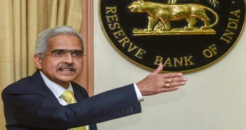 banks failed to pass the benefit of discount on interest rates to bank customers : shaktikanta das