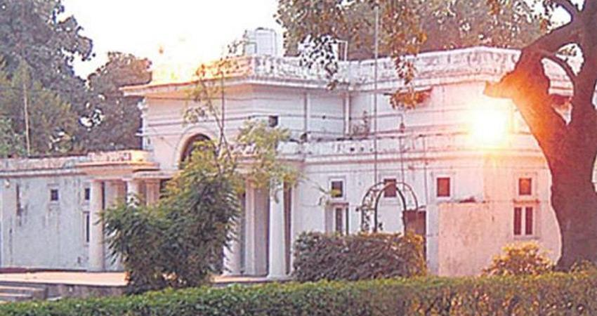 lutyens delhi bungalow strict law passed recently by parliament for eviction of former mp