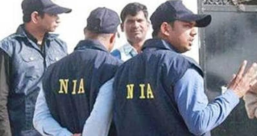 ambani security case nia raids mumbai club rkdsnt