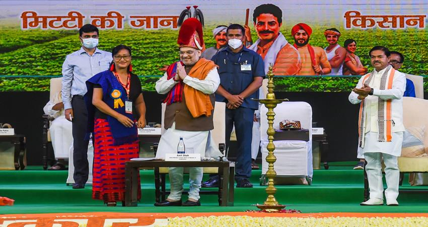 the-country-will-get-a-new-cooperative-policy-in-the-year-2022-amit-shah