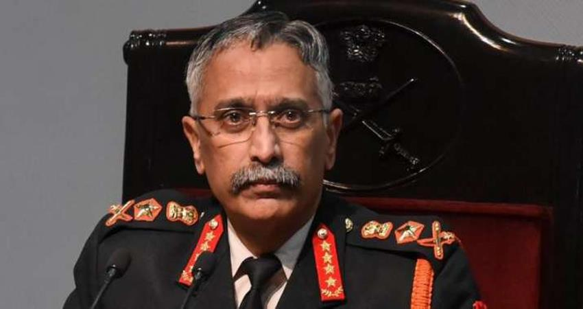 army chief said withdrawal of troops beneficial for both sides djsgnt