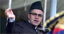 पुलवामा हमले पर सर्वदलीय प्रस्ताव को लेकर खुश नहीं हैं उमर अब्दुल्ला