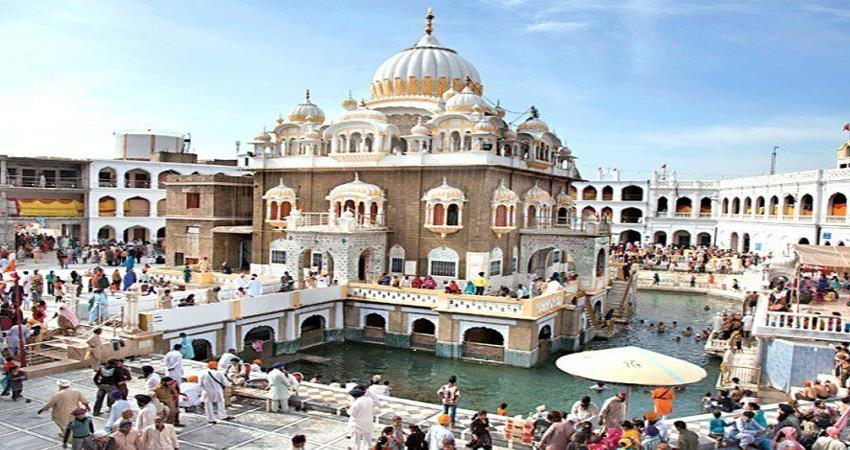 punjab ministers get approval from central government for visit to kartarpur corridor