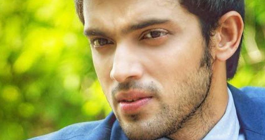 tv actor parth samthan infected with coronavirus break on shooting kasauti zindagi ki rkdsnt