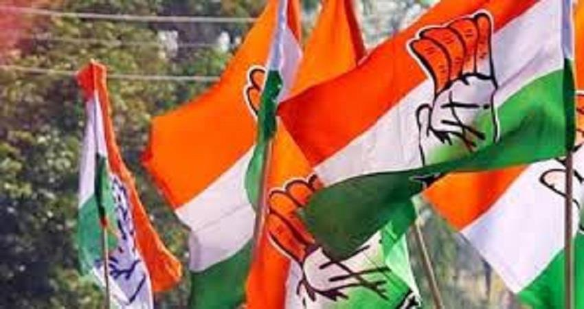 Another Congress MLA resigns in Gujarat sohsnt
