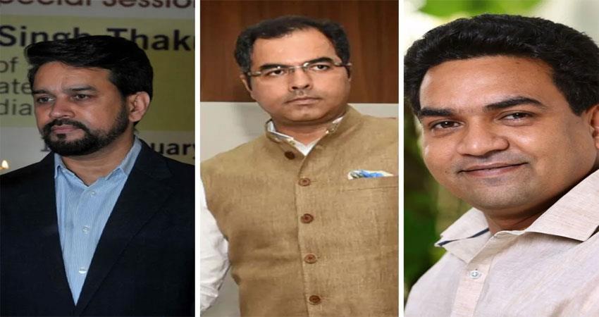 delhi-police-pravesh-verma-anurag-thakur-brinda-karat