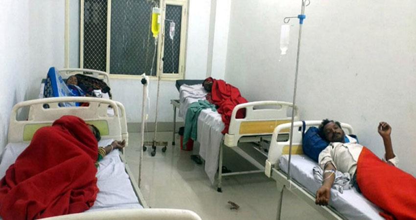 three new dengue cases in himachal pradesh victim hospitalized
