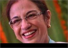 यूपी सियासी घटनाक्रम : बसपा में बगावत के बाद कांग्रेस से अनु टंडन का इस्तीफा