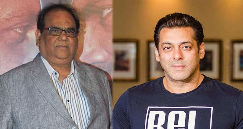 satish-kaushik-completes-the-script-of-tere-naam-sequel-said-not-talk-with-salman-khan