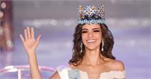 वनेसा पॉन्स डि लियोन ने जीता विश्व सुंदरी 2018 का खिताब, मानुषी छिल्लर ने अपने हाथों से पहनाया ताज