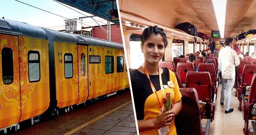 23 companies involved in meeting to run private train, ministry of railways excited rkdsnt