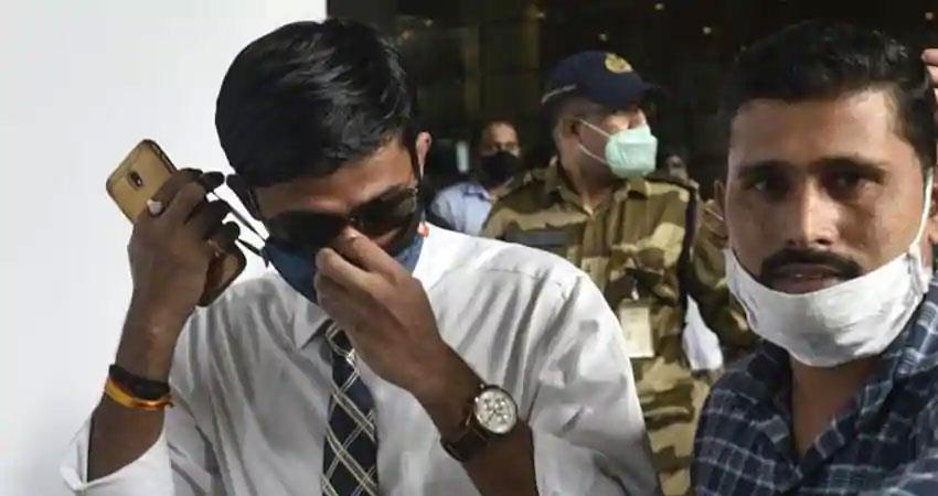 sushant-death-case-warning-of-action-against-not-allowing-ips-officer-to-leave-mumbai-rkdsnt