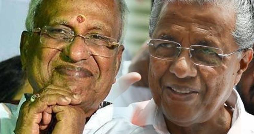 BJP only MLA in Kerala Assembly support proposal against Modi govt agricultural laws rkdsnt