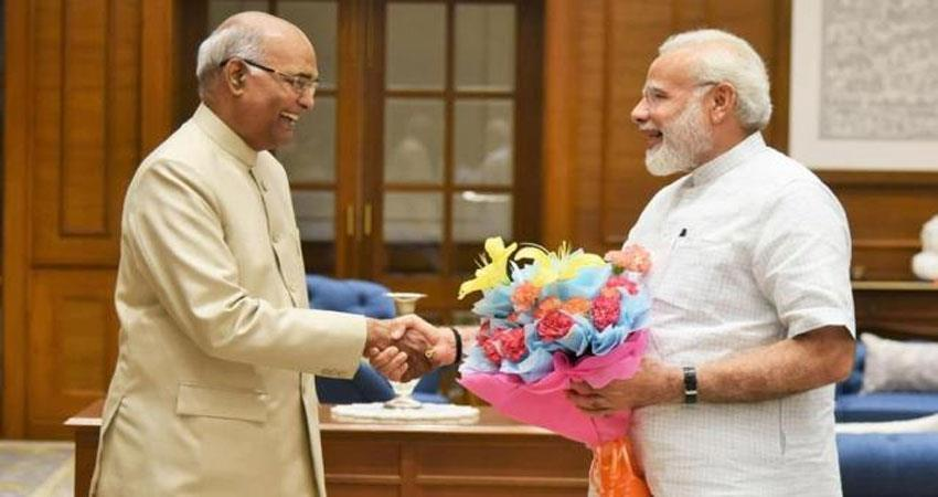 pm-modi-meets-president-covind-presenting-claim-to-form-new-government