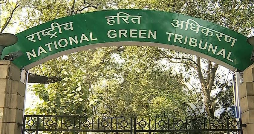 ngt justice goel refuses to consider plea on ganga yamuna quality rkdsnt