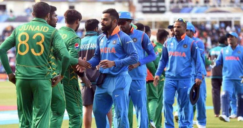 Ganguly said Asia Cup will be held in Dubai both India and Pakistan will play