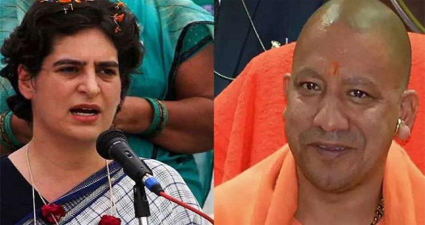 priyanka-demands-immediate-action-from-yogi-in-the-student-suicide-case