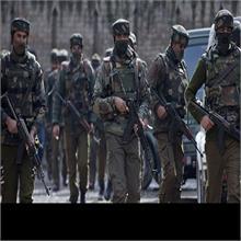 कश्मीर मेंघट रही हैआतंकियों की उम्र,दो साल में मारे गए360 आतंकवादी
