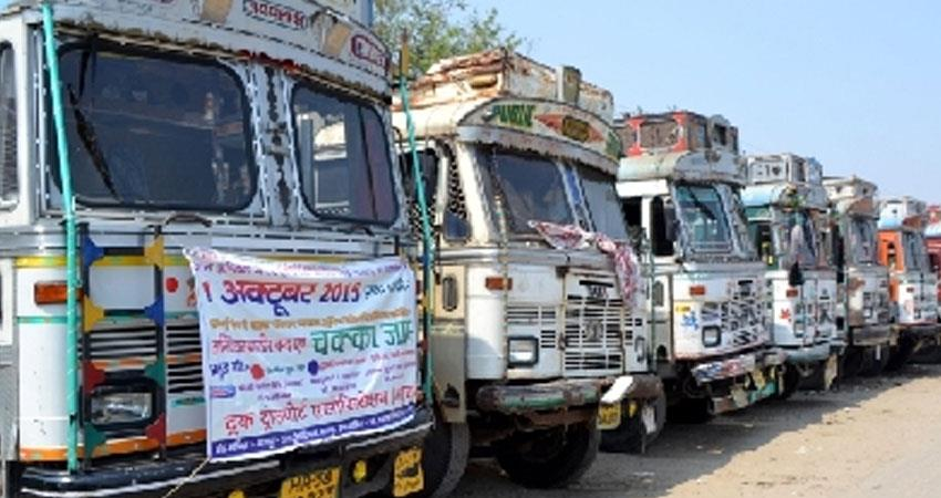 transport union activated on rising fuel diesel prices fare may have to increase inflation rkdsnt