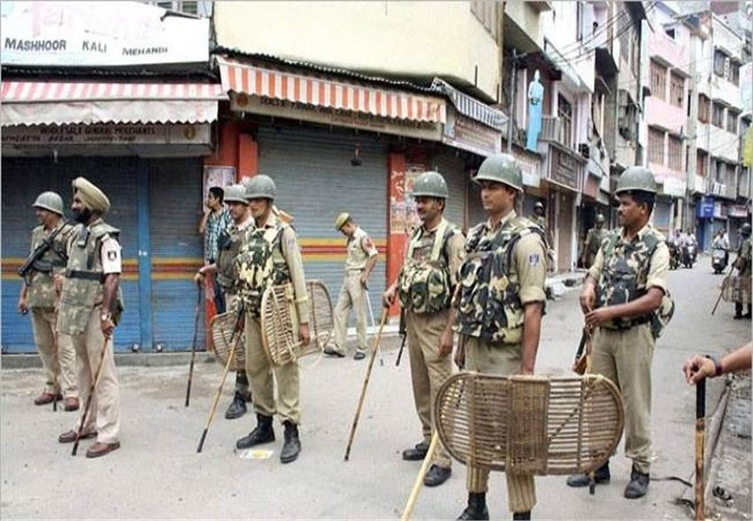 sec-144-has-been-imposed-in-bhatpara-to-combat-post-poll-violence-in-west-bengal