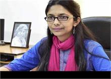 कोरोना की चपेट में DCW, स्वाति मालीवाल के पीएस ने किया खुद को होम क्वारंटाइन