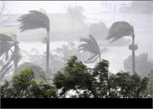 Nisarga Live Updates: चक्रवाती निसर्ग की मिलने लगी आहट, मुंबई में शुरू हुई तेज हवा और भारी बारिश