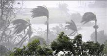 Nisarga Updates: चक्रवाती निसर्ग की मिलने लगी आहट, मुंबई में शुरू हुई तेज हवा और भारी बारिश