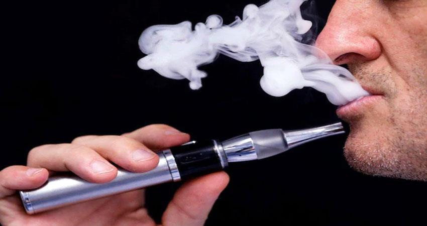 electronic cigarette e cigarette